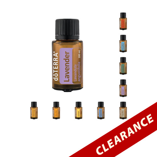 dōTERRA® Labels For AmberMist Diffusers (Label ONLY!)