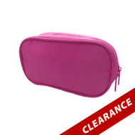 Wholesale Essential Oil Bags - Hot Pink Travel Organizer