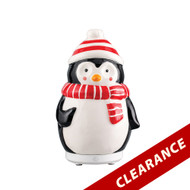 Pennie The Penguin Christmas Holiday Essential Oil Diffuser