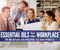 Essential Oil For The Workplace Class | Compliant Social Media Downloadable Workshop