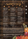Sprays of Fall Recipe Sheet With 12 Room Spray Recipes For Halloween
