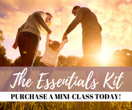 The Essentials Kit Mini-Class | Compliant Social Media Downloadable Workshop
