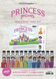 Princess Potions Make & Take Kit | 12 Essential Oil Labels & Recipe Sheets