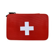 First Aid Essential Oil Hard Case | Holds 12 Roll On Vials