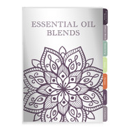 7 Dividers For Our Essential Oil Content Management System Binders