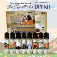 Sermon On The Mount | The Beatitudes | Essential Oil DIY Kit For The Bible