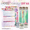 spOIL Yourself DIY Kit | Essential Oil Supplies For The Perfect Spa Day