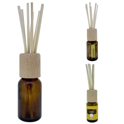 Wooden Reed Essential Oil Diffuser Fitment