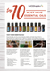 dōTERRA® Top 10 Must Have Essential Oil Resource Card
