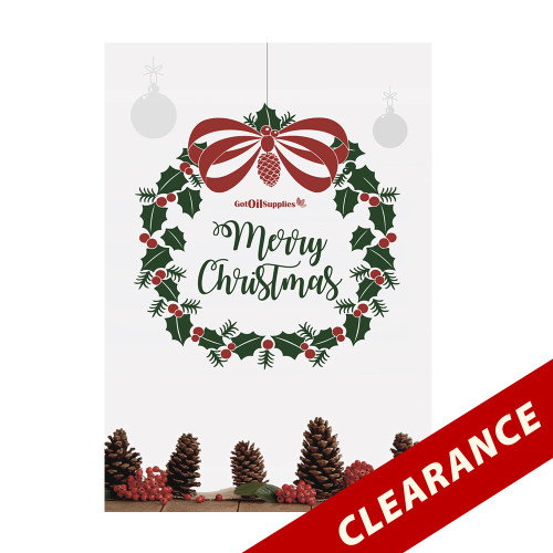 Christmas Gift Booklet | Essential Oil Holiday Gift Ideas