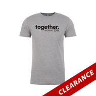 Together Salt Lake City 2019 T-Shirt | Doterra Convention Souvenir Shirt