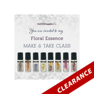 Floral Essence eInvite | Digital Download