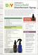 DIY Household Essential Oil Disinfectant Spray Resource Card