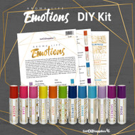 Aroma Life Emotions Essential Oil DIY Kit
