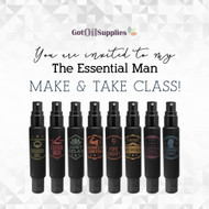 The Essential Man eInvite