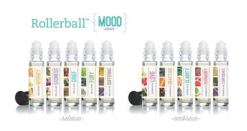 Rollerball Make And Take Workshop Kit Mood Series