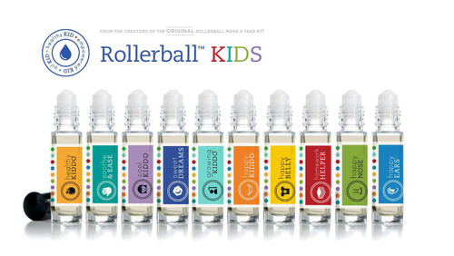 Rollerball Kids Make And Take Workshop Kit
