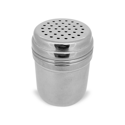 Stainless Steel Metal Shaker Jar Container