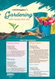 Gardening with Essential Oils Recipe Sheet (Front Side Only)