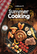 Guide to Summer Cooking with Essential Oils Booklet