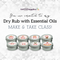 Dry Rubs with Essential Oils eInvite