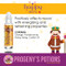 Progeny's Potions Essential Oil Make & Take Workshop Kit For Kids Happy Brew
