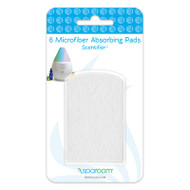 Essential Oil Scentifier Diffuser Refill Replacement Pads For Aromatherapy