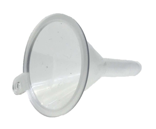 Plastic Mini Funnels For Essential Oils
