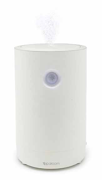 eMotion Essential Oil Diffuser Motion Activated Aromatherapy