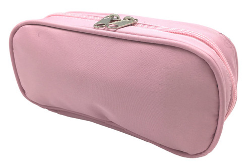 Wholesale Essential Oil Bags - Pink Travel Organizer