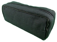 Black Essential Oil Travel Case