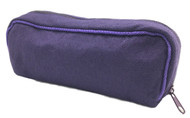 Wholesale Essential Oil Bags - Purple Travel Organizer