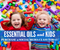 Essential Oils and Kids Compliant Online Facebook Class