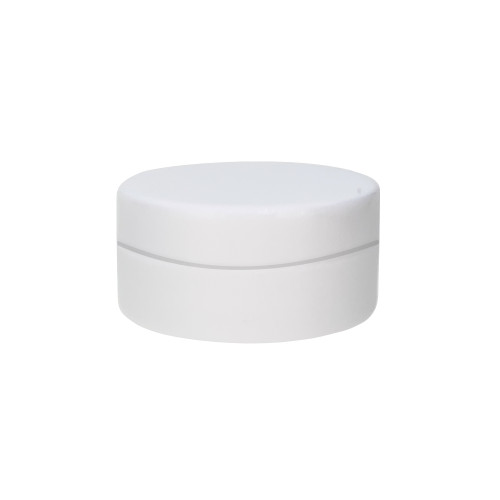 10 ml Lip Balm Plastic Cream Jar Containers