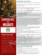 Essential Oils for Holidays | Unlimited Printing Digital Tear Pads