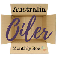 Australia Monthly Essential Oil Supply Oiler Box Subscription