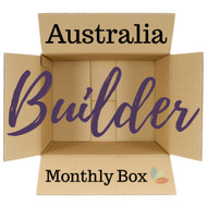 Australia Monthly Essential Oil Builder Box Subscription