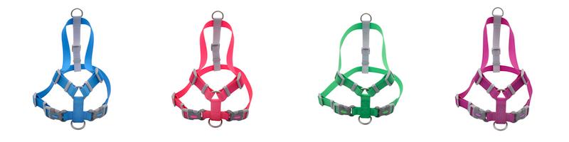 Coastal Pet Pro Waterproof Collection Harness
