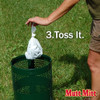 Mutt Mitt Pick Up Bags Toss It