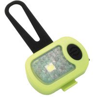 Coastal Pet USB Blinker Light (45403YEL00)