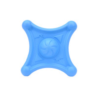 Its a Bird, Its a Plane.... No its a Rascals Pro Fit Foam Flying Jack Dog Toy 10 Inch (84805BLLDOG)