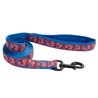 Coastal Pet Ribbon Weave Dog Leash (15476)