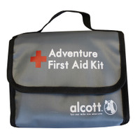 Alcott Explorer First Aid Kit (HLTEXOSFA)