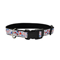 Celebration by Coastal Summer Dog Collar (06428PSM) #2