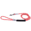 Coastal Pet K9 Explorer Brights Braided Rope Snap Dog Leash (37216)