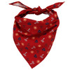 Life Is Good® Dog Bandana (02400D) Red