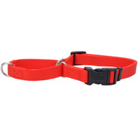 Coastal Pet Martingale Buckle Adjustable Nylon Dog Collar (66307)