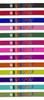 Coastal Pet Nylon Embroidered Dog Leash Personalized Thread Colors
