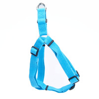 Coastal Pet Soy Adjustable Comfort Wrap Harness Slate