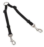 Coastal Pet 2 Dog Adjustable Nylon Coupler (369)
